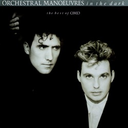 View album The Best of OMD