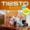 Wasted Remixes feat Matthew Koma EP