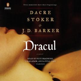 Dracul (Unabridged) audiobook