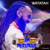 I Am Merengue