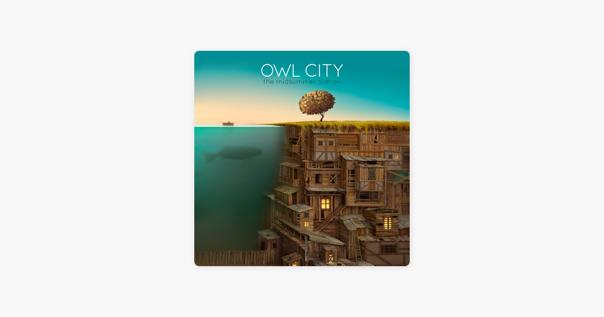 owl city shooting star album free download