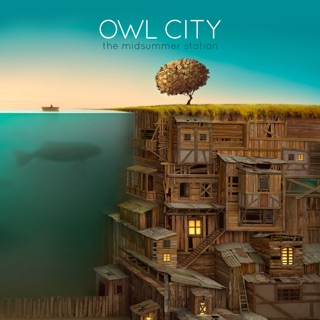 Cinematic by Owl City on Apple Music