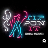 Tip Pon It  Sean Paul & Major Lazer - Sean Paul & Major Lazer