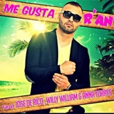 Me Gusta (feat. Willy William, José de Rico & Anna Torres) - Single