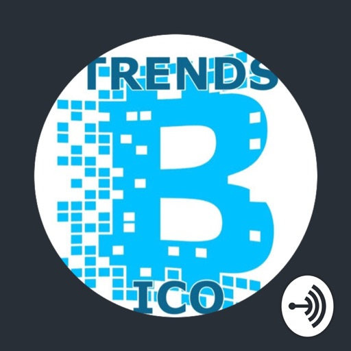 Cover image of Blockchain and ICO Trends