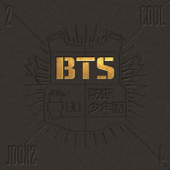 2 Cool 4 Skool-BTS