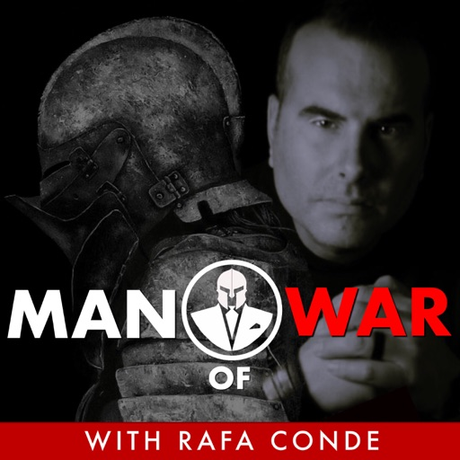 Cover image of Man of War: Forging Men into Warriors