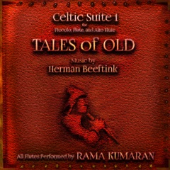"""Celtic Suite 1 """"Tales of Old"""" - EP"""