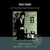 Jona Lewie - Stop the Cavalry Grafik