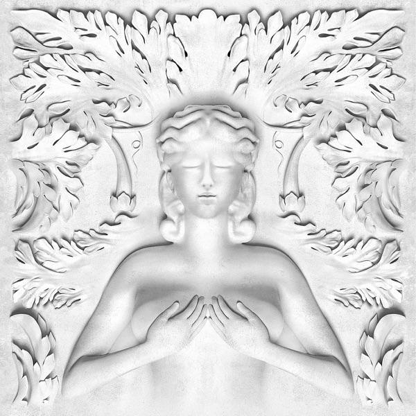Various Artists - Kanye West Presents Good Music Cruel Summer