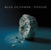 Blue October - Foiled  artwork