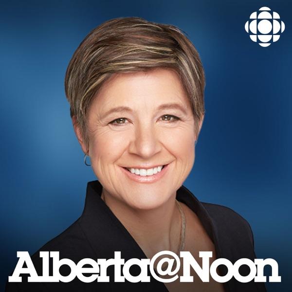 alberta@noon from CBC Radio (Highlights)