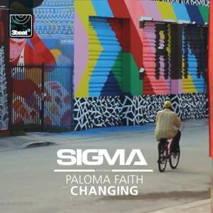 Changing (feat. Paloma Faith) - Single