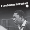 John Coltrane - A Love Supreme  artwork