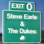Steve Earle & The Dukes - The Week of Living Dangerously