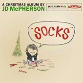 JD McPherson - Claus vs. Claus (feat. Lucie Silvas)