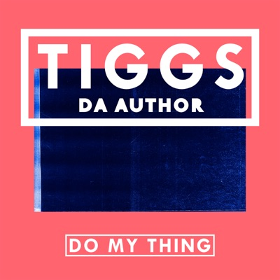 Do My Thing cover