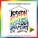 """Any Dream Will Do - Andrew Lloyd Webber, Donny Osmond & """"Joseph And The Amazing Technicolor Dreamcoat"""" 1992 Canadian Cast"""