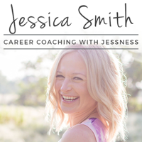 Career Coaching with Jessness podcast