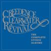 Creedence Clearwater Revival - Keep On Chooglin' artwork
