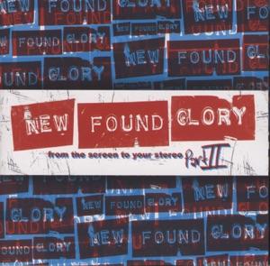 New Found Glory - King of Wishful Thinking