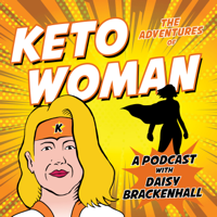 Keto Woman podcast