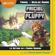 Frigiel & Nicolas Digard - Frigiel et Fluffy 1 - Le Retour de l'Ender Dragon