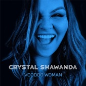 Crystal Shawanda - I'd Rather Go Blind