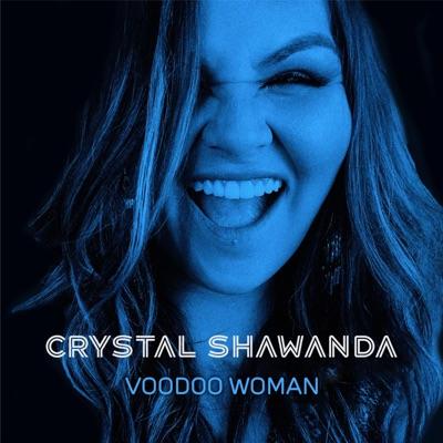 Crystal Shawanda– Voodoo Woman