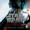 Timothy Zahn - Thrawn: Alliances (Star Wars) artwork