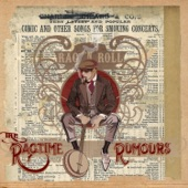 The Ragtime Rumours - Faker