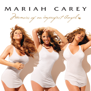 Mariah Carey - Memoirs of an Imperfect Angel (Special Edition)