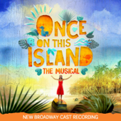Once On This Island (New Broadway Cast Recording)-Various Artists