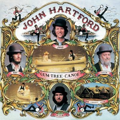 Gum Tree Canoe - John Hartford