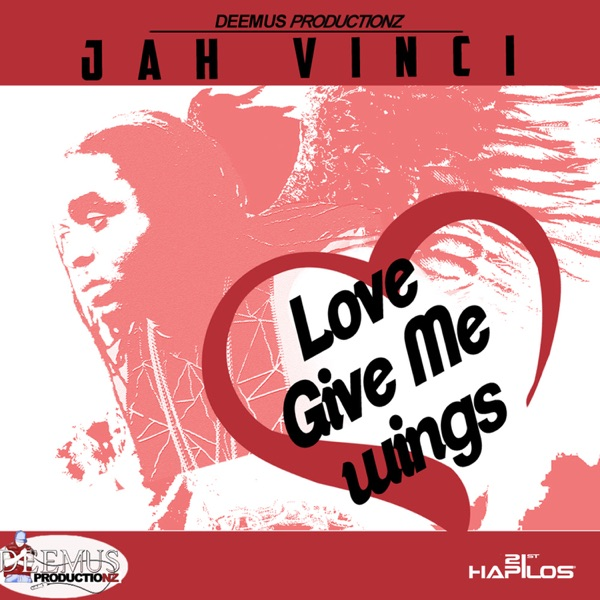 Love Give Me Wings - Single