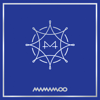 MAMAMOO - BLUE;S - EP  artwork