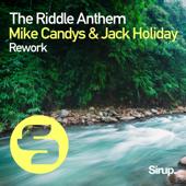 The Riddle Anthem (Rework)