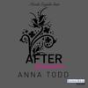 Anna Todd - After Passion Grafik