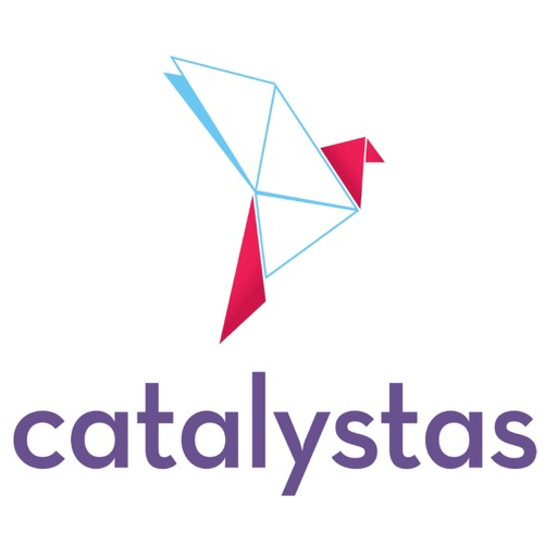 Cover image of catalystas' podcast