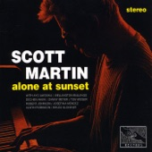 Scott Martin - The Meaning of Midnight (feat. Myles Sloniker & Alwyn Robinson) feat. Myles Sloniker,Alwyn Robinson