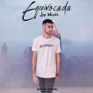 Equivocada - Single Mp3 Download