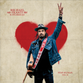 Nobody Cries Alone-Michael Franti & Spearhead
