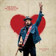 Nobody Cries Alone - Michael Franti & Spearhead - Michael Franti & Spearhead