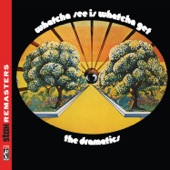 The Dramatics - Thank You For Your Love