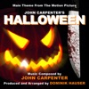 Main Theme from Halloween by John Carpenter Single