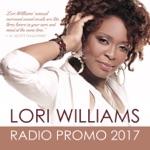 Lori Williams - I Like the Way You Talk (To Me) [Album Version]
