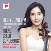 Hee-young Lim - Concerto for Cello and Orchestra in D Minor, Op. 37 - Prelude: Lento - Allegro maestoso