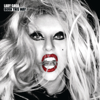 Lady Gaga - Born This Way (The Country Road Version) artwork