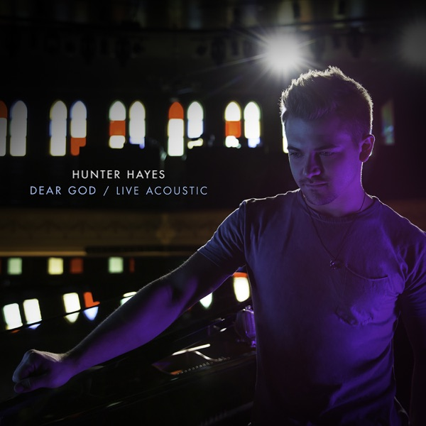 Dear God (Live Acoustic) - Single
