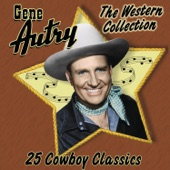 Gene Autry - Sioux City Sue